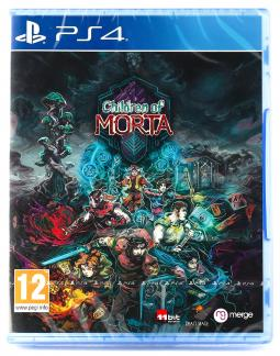 Children of Morta PL (PS4)