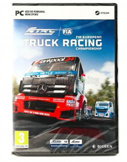 FIA European Truck Racing Championship PL (PC)