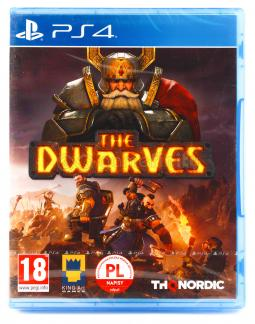 The Dwarves PL (PS4)