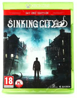 The Sinking City Day One Edition PL (XONE)