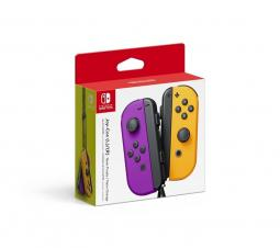 Nintendo Switch Joy-Con - Para Neon Purple /Neon Orange