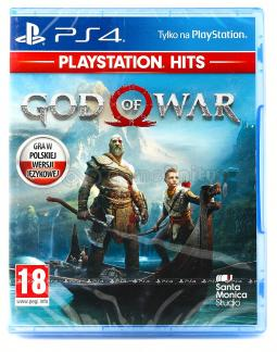 God of War PL HITS! (PS4)