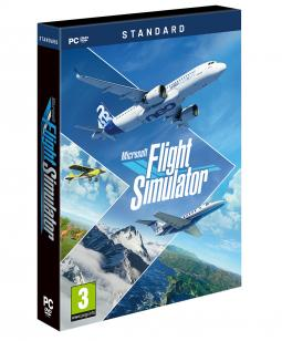 Microsoft Flight Simulator PL (PC)