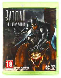 Batman: The Telltale Series - The Enemy Within (XONE)