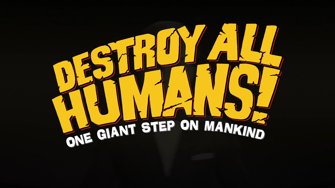 Destroy All Humans! | Recenzja