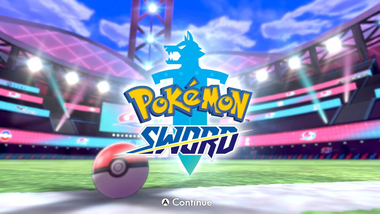 Pokémon Sword / Shield | Recenzja