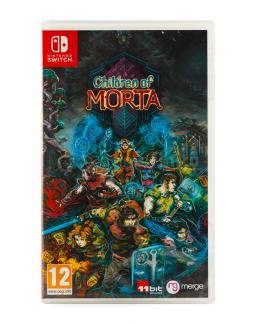 Children of Morta PL (SWITCH)