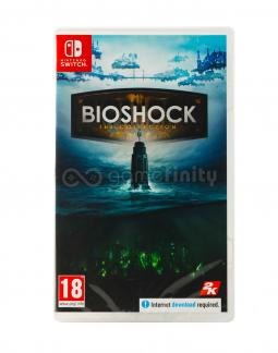 Bioshock The Collection (NSW)