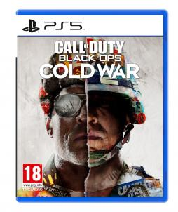 Call of Duty Black Ops Cold War PL (PS5)