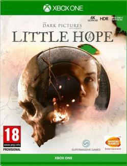 The Dark Pictures - Little Hope (XONE)