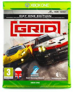 GRID Day One Edition PL (XONE)