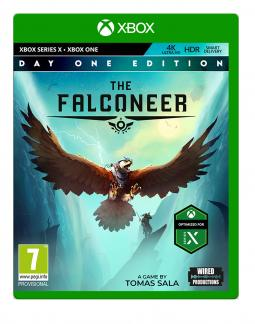 The Falconeer Day One Edition PL (XONE/XSX)