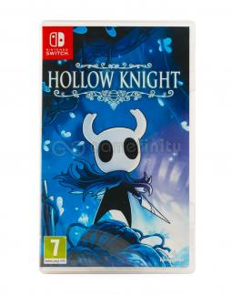 Hollow Knight (NSW)