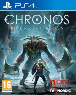 Chronos Before the Ashes PL (PS4)