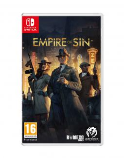 Empire of Sin - Day One Edition (NSW)