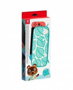 Etui / Case Animal Crossing Ed. dla Nintendo Switch