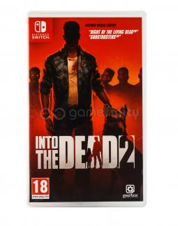 Into the Dead 2 (NSW)