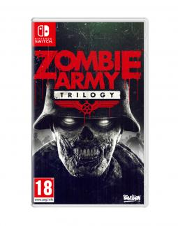Zombie Army Trilogy (NSW)