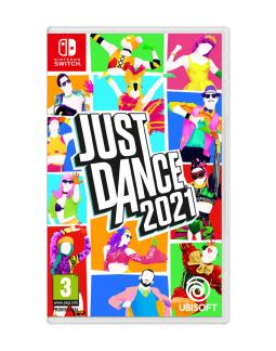 Just Dance 2021 (NSW)