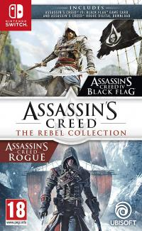 Assassin's Creed: The Rebel Collection (NSW)