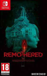 Remothered: Tormented Fathers (NSW)
