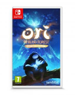 Ori and the Blind Forest : Definitive Edition (NSW)