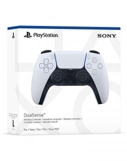 Kontroler Pad PS5 SONY DualSense