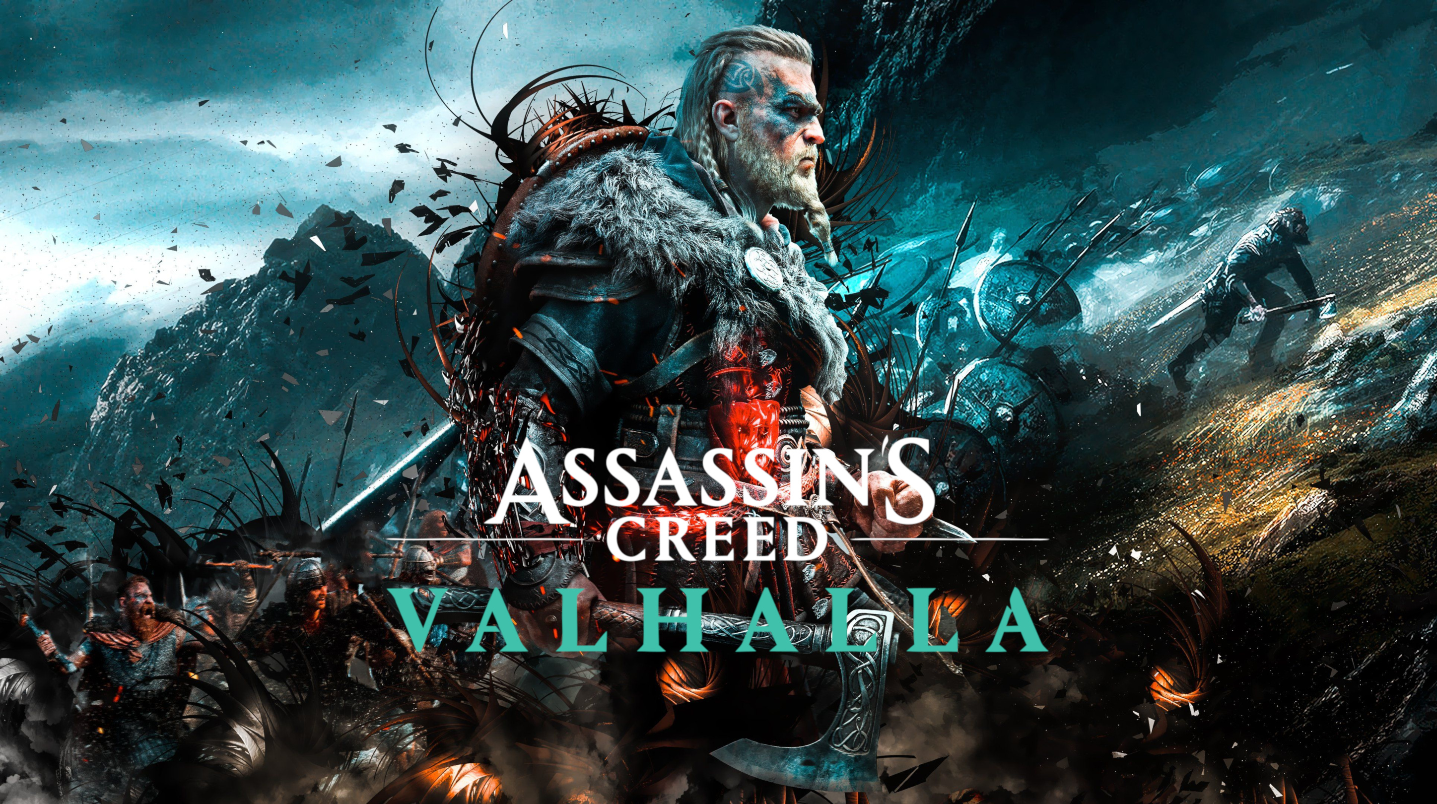 Assassin's Creed: Valhalla - Recenzja!