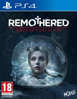 Remothered Broken Porcelain (PS4)