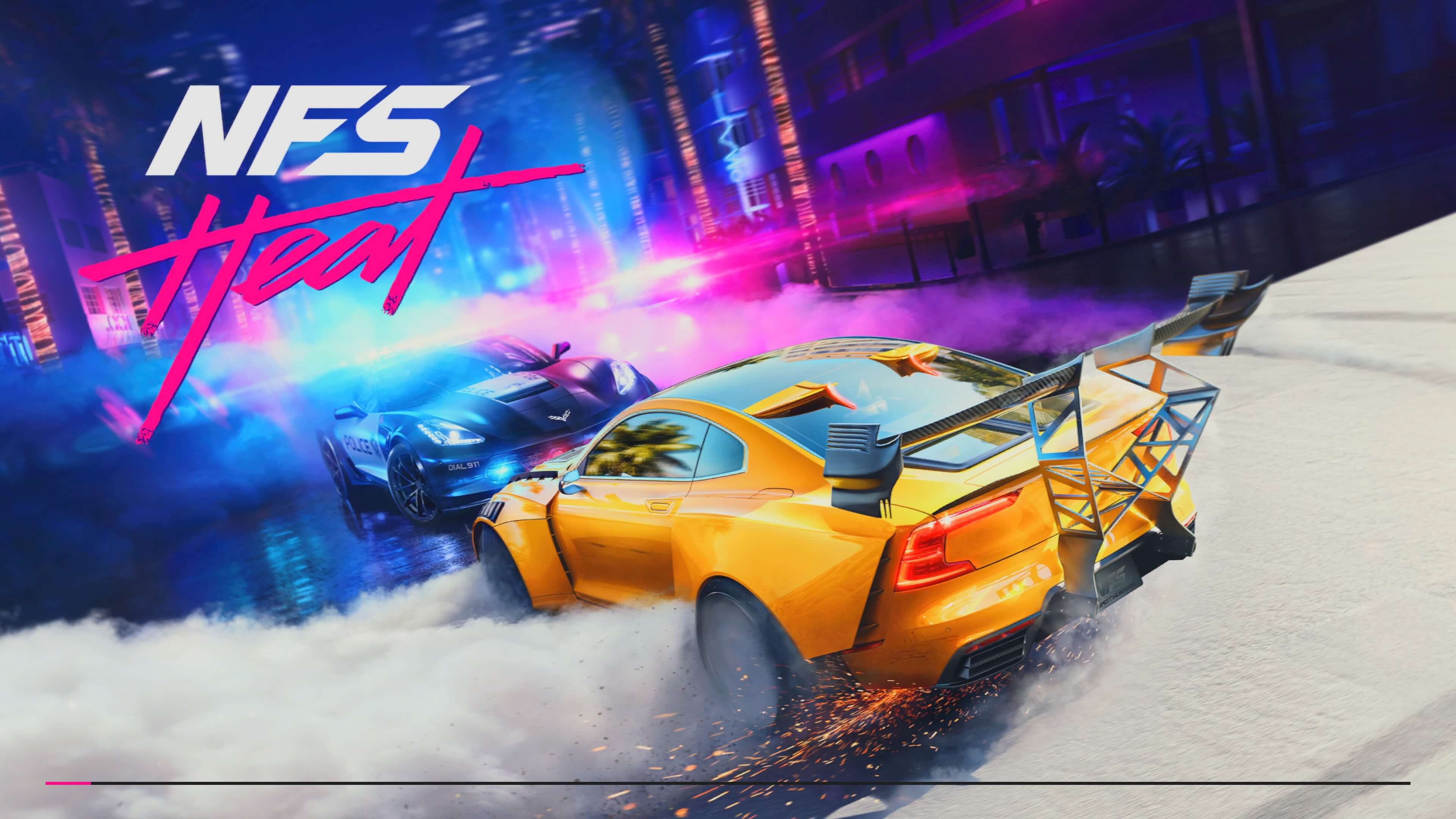 Need for Speed Heat | Recenzja