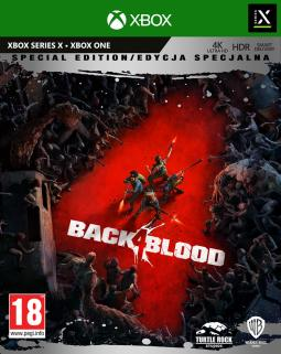 Back 4 Blood Special Edition PL (XONE/XSX)