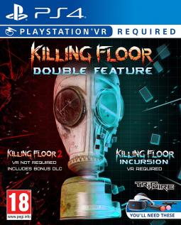 Killing Floor Double Feature VR  (PS4)