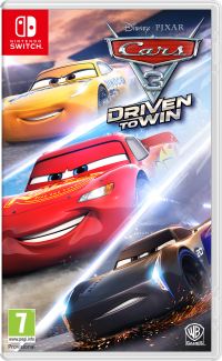 Cars 3: Driven to Win (NSW)