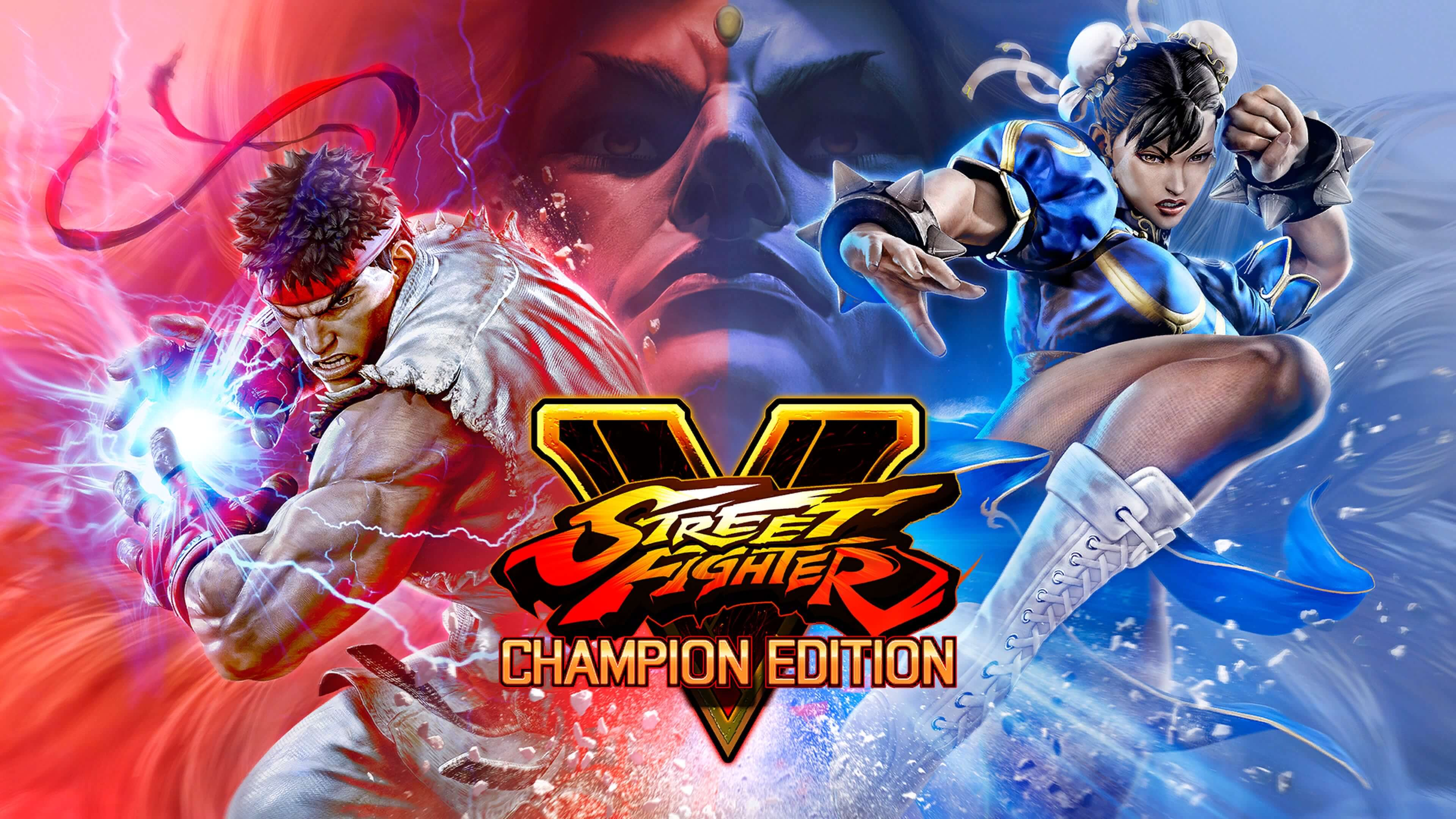 Street Fighter V: Champion Edition | Recenzja