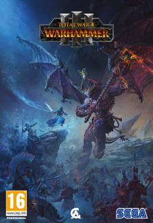 Total War WARHAMMER III PL (PC)