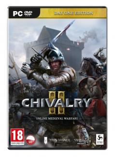 Chivalry 2 PL (PC)