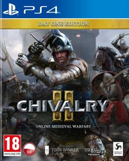 Chivalry 2 PL (PS4)