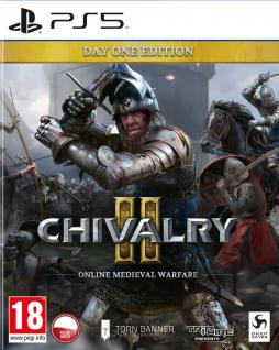 Chivalry 2 PL (PS5)