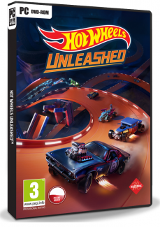 Hot Wheels Unleashed PL (PC)