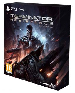 Terminator Resistance Enhanced Collector's Edition PL (PS5)