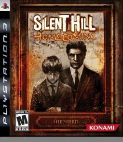 Silent Hill: Homecoming (PS3)