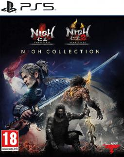 The NiOh Collection PL (PS5)
