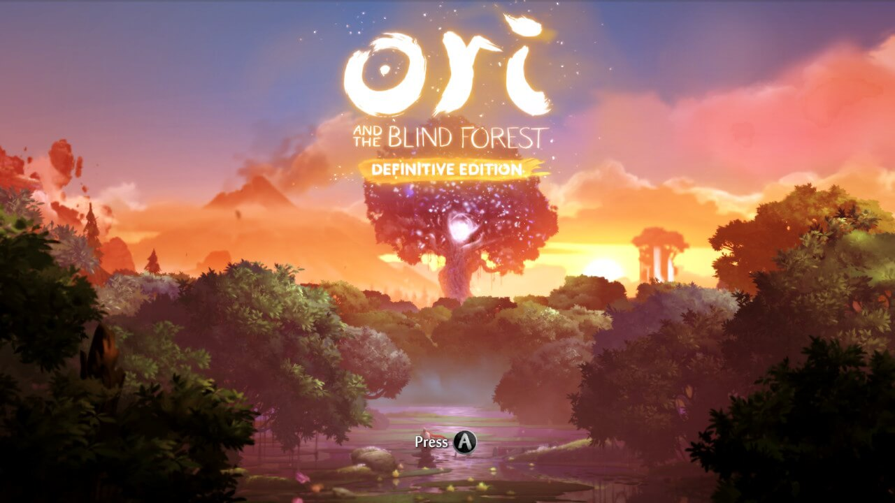 Ori and the Blind Forest: Definitive Edition | Recenzja NS