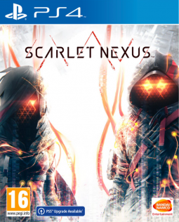 Scarlet Nexus (PS4)