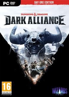 Dungeons & Dragons: Dark Alliance Steelbook Edition (PC)