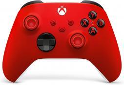 Kontroler Pad Xbox Series Pulse Red