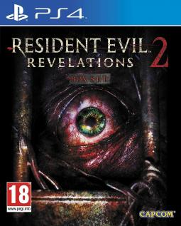Resident Evil Revelations 2 PL (PS4)
