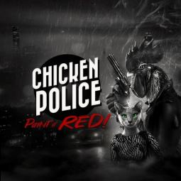 Chicken Police: Paint it Red (PC)
