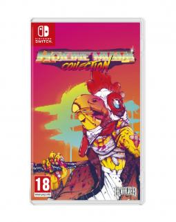 Hotline Miami Collection (NSW)