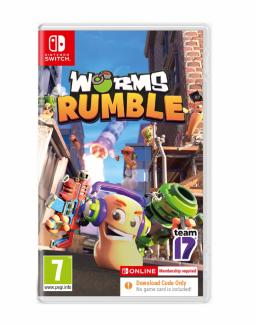Worms Rumble (NSW)